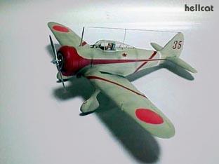 中島飛行機第2回(九七式戦闘機...