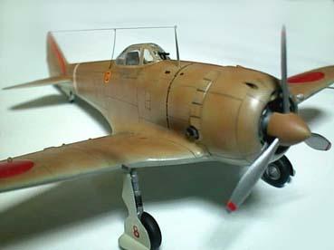 二式単座戦闘機の画像 p1_6